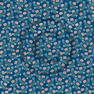 Bilde av Papirdesign PD1900013 - Vårstemning - Nordlandsbunad
