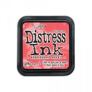 Bilde av Distress Dye Ink pad - ABANDONED CORAL