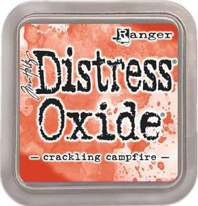 Bilde av Distress Oxide Ink Pad - 72317 - Crackling Campfire