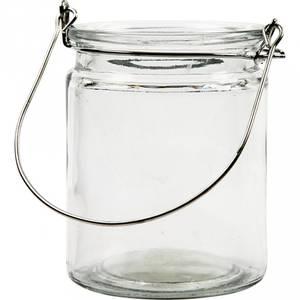 Bilde av Creotime - Glass Lanterne