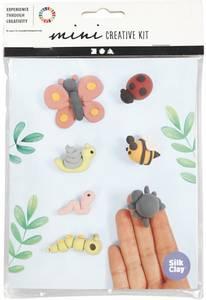 Bilde av Hobbysett - Mini - Modellering - Insekter