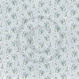 Bilde av Papirdesign PD1900018 - Vårstemning - Stemorsblomst, blå