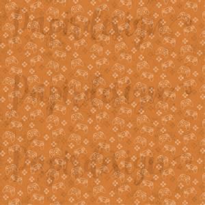 Bilde av Papirdesign PD2100568 - Vårtegn - Kampklar