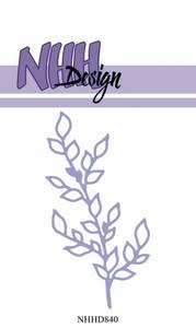 Bilde av NHH Design - NHHD840 - Dies - Branch-7