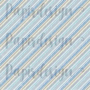Bilde av Papirdesign PD2100570 - Vårtegn - Ung staskar