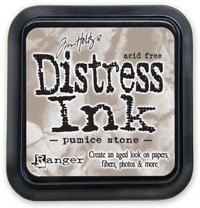 Bilde av Distress Dye Ink pad - Pumice Stone