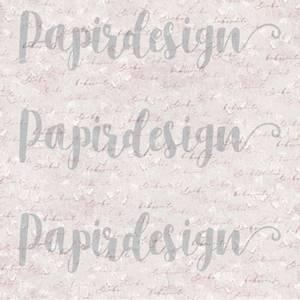 Bilde av Papirdesign PD2100572 - Vårtegn - Babyjente