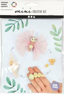 Bilde av Hobbysett - Mini - Modellering - Sommerfuglens livssyklus