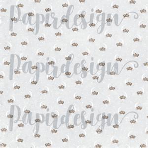 Bilde av Papirdesign PD2100575 - Vårtegn - Måneskinn