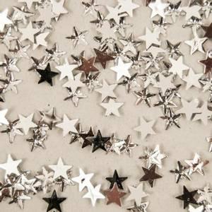 Bilde av Kort & Godt - Diamantstjerner - 8mm - klar 3251