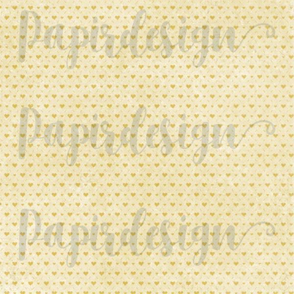 Papirdesign PD2100583 - Vårtegn - Påskehare