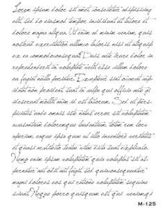 Bilde av Kort & Godt - M-125 - Tekst