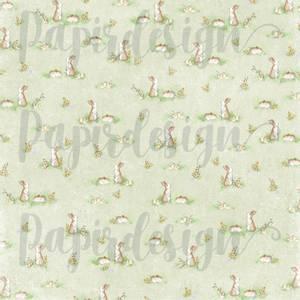 Bilde av Papirdesign PD2100585 - Vårtegn - Påskekos