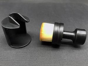Bilde av Nellie Snellen - NMMB009 - Ergonomic Blending Brush - 25 mm