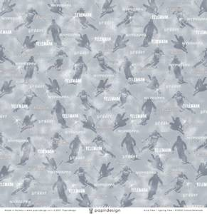 Bilde av Papirdesign PD070902 - Slalom og telemark