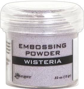 Bilde av Ranger - Embossing powder - Wisteria