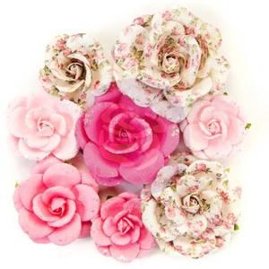 Bilde av Prima - 634612 - Flowers - Misty Rose - Olivia