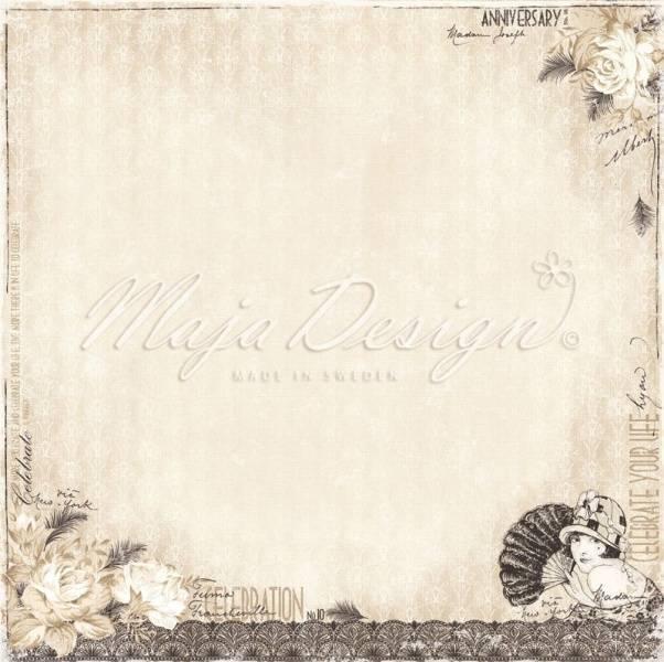 Maja Design - 959 - Celebration - Anniversary