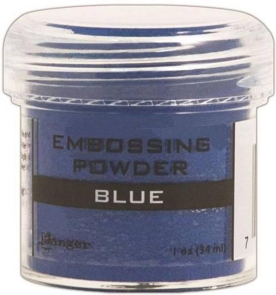 Ranger - Embossing powder - Blue