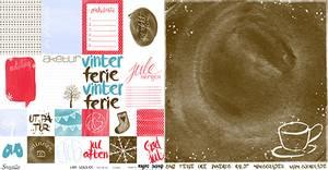 Bilde av Storyteller - 12x12 - 005-006 - Varm sjokolade
