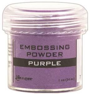 Bilde av Ranger - Embossing powder - Purple