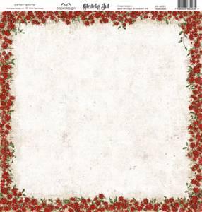 Bilde av Papirdesign PD16223 - Gledelig jul - Julebukett