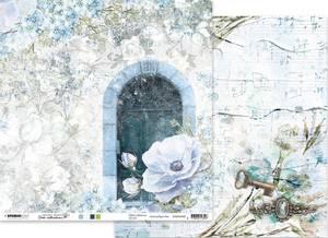 Bilde av Studiolight - 12x12 - ScrapJMA02 - Jenine's Mindful Art 02