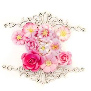 Bilde av Prima - 634674 - Flowers - Misty Rose - Maggie