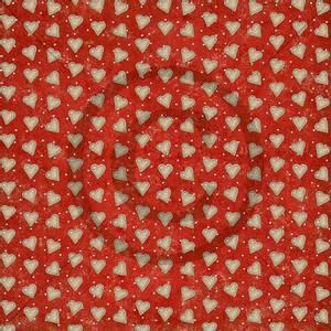 Bilde av Papirdesign PD1900204 - Julenatt - Kakebakedag