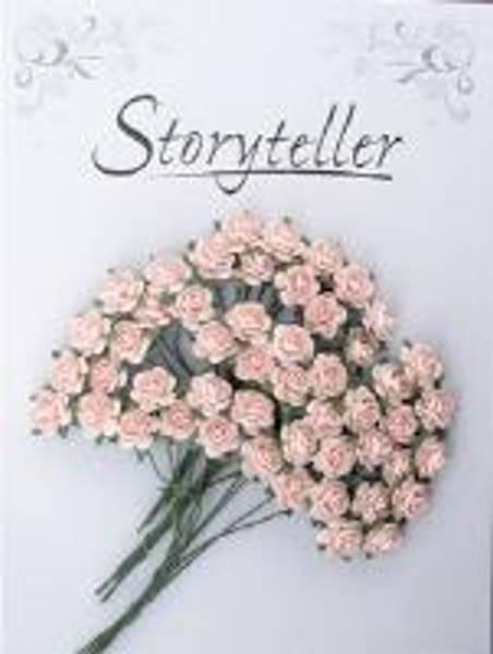 Storyteller - Rose - Baby Rosa - 14mm - 1500