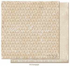 Bilde av Maja Design - 972 - Celebration - Champagne