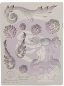 Bilde av Finnabair - 966591 - Silicone Moulds - 3,5x4,5 - Fairy Garden