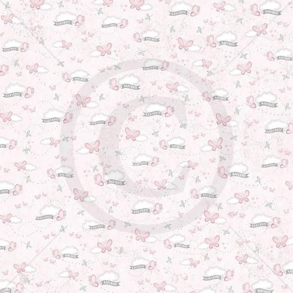 Papirdesign PD1900095 - Lille gull - Sukkersøt