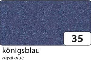Bilde av Folia - Mosegummi - A4 - 2mm - 035 - Royal blå