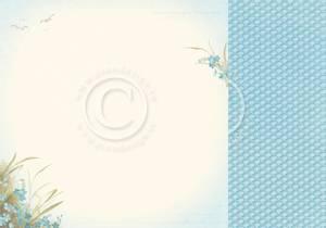 Bilde av Pion Design - PD16003 - Seaside Stories - Beach blossoms