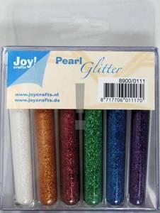 Bilde av Joy Crafts - GLITTER - 8900-0111 - 6 STK
