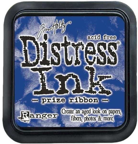 Distress Dye Ink pad - Prize Ribbon