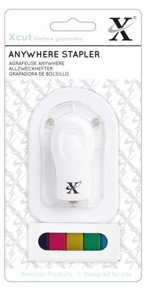 Xcut - XCU 268002 - Anywhere Stapler