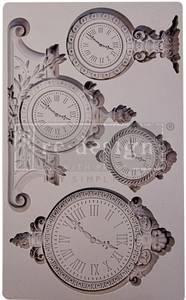 Bilde av Prima - Re-Design - 636319 - Moulds - 5x8 - Elisian Clockworks