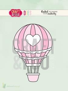 Bilde av Craft & You - Dies - CW089 - Ballon
