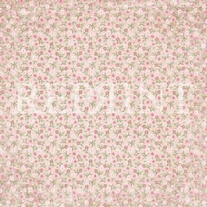 Bilde av Reprint - 12x12 - RP0430 - Spring is in the Air - Small Flowers