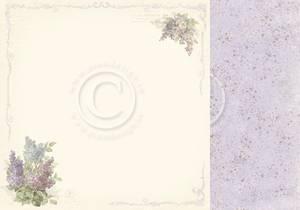 Bilde av Pion Design - PD26001 - New Beginnings - Dreams of lilacs