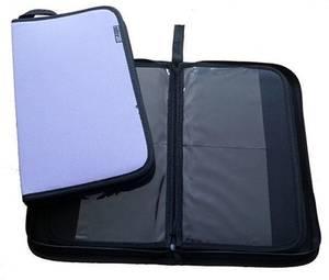 Bilde av Nellie Snellen - Folder Storage case - 20 lommer i 15x15cm str