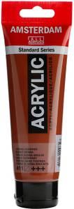 Bilde av Amsterdam - Acrylic Standard - 120ml - 411 Burnt sienna