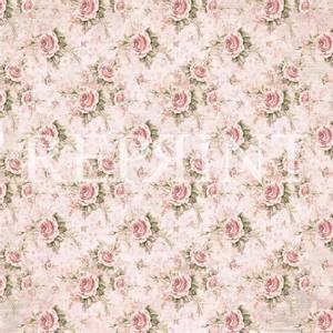 Bilde av Reprint - 12x12 - RP0375 - Little Girls - Roses