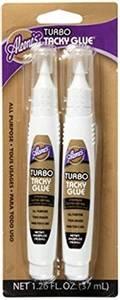 Bilde av Aleene's - Tacky Glue - Turbo Tacky Glue Pens - 2 stk