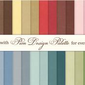 Pion Design - Palette
