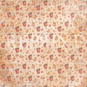 Bilde av Reprint - 12x12 - RP0380 - Shades of fall - Apples