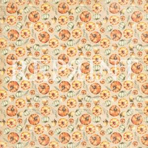 Bilde av Reprint - 12x12 - RP0381 - Shades of fall - Pumkins