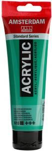 Bilde av Amsterdam - Acrylic Standard - 120ml - 615 Emerald green